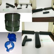 AirOxi Cleaning Clamp (ACC)